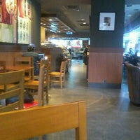 Photo taken at Starbucks by Johnny L. on 11/4/2012
