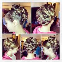 Photo taken at Hampton Inn by Ciro's Hair P. on 8/18/2013