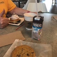 Photo taken at Hershey's Bake Shoppe by Edward G. on 8/8/2017