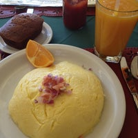 Photo taken at Judy's Cafe by Janet R. on 10/22/2013