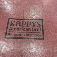9/30/2016에 Shannon Z.님이 Kappy's Restaurant & Pancake House에서 찍은 사진