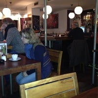 Das Foto wurde bei Plan B von Yvonne S. am 1/16/2013 aufgenommen