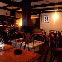 9/24/2012にY O.が珈琲家 赤レンガで撮った写真