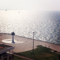 Foto tirada no(a) Ege Palas Business Hotel por Ozgur A. em 5/7/2013