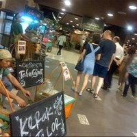 Photo taken at Food Court Pasaraya Grande by Ryke R. on 3/10/2013