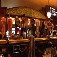 Photo taken at Keagan's Irish Pub and Restaurant by Josh R. on 5/1/2013