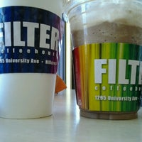 11/11/2012にJen L.がFilter Coffee Houseで撮った写真
