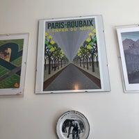 Photo prise au Le Peloton Café par Olivier N. le7/7/2018