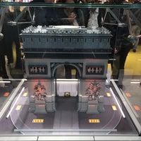 Photo prise au LEGO® Store par Olivier N. le10/28/2017