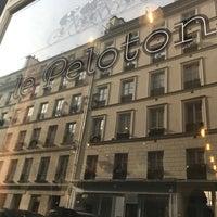 Photo prise au Le Peloton Café par Olivier N. le2/25/2017