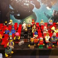 Photo prise au LEGO® Store par Olivier N. le5/26/2018