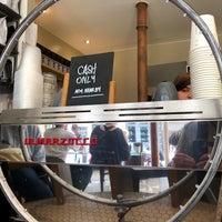 Photo prise au Le Peloton Café par Olivier N. le5/20/2018