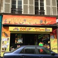 Photo prise au Black Beans par Olivier N. le8/22/2013