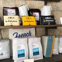 Photo prise au Le Peloton Café par Olivier N. le3/26/2017