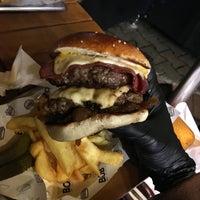 12/22/2017 tarihinde Mertziyaretçi tarafından B.O.B Best of Burger'de çekilen fotoğraf