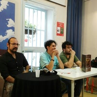 Photo taken at Enclave de libros by Miriam D. on 10/7/2017