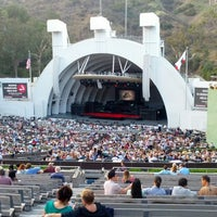 Foto tomada en The Hollywood Bowl  por Joel L. el 7/27/2013
