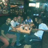Photo taken at T.G.I. Friday's by Notorious M. on 7/13/2013