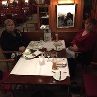 Das Foto wurde bei Mercure Hotel Potsdam City von Ilya B. am 12/17/2015 aufgenommen