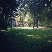 Photo prise au Парк КПI par Max B. le9/15/2012