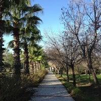 1/20/2013에 Hüseyin Y.님이 Akdeniz Üniversitesi에서 찍은 사진
