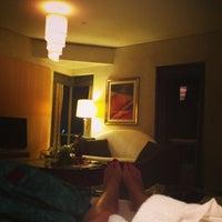 3/12/2013に--がShangri-La Hotelで撮った写真