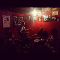 Foto tirada no(a) Pubis por Bruna Lia S. em 12/8/2012
