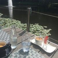 Photo taken at Kronenburg Restaurant by Yuri v. on 6/8/2016