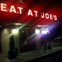 Photo taken at Joe's Crab Shack by Charles G. on 10/17/2012