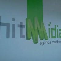 Foto tirada no(a) Hitmídia por Daniel P. em 9/18/2012