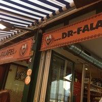 6/12/2014にPeter B.がDr. Falafelで撮った写真