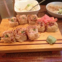 Photo taken at Little Tokyo by Laura A. on 7/19/2013