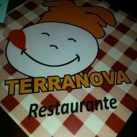 Foto tirada no(a) Restaurante Terranova por Alan C. em 4/22/2015