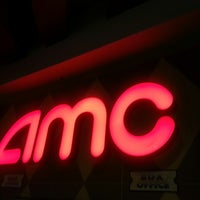 Photo taken at AMC West Shore 14 by Evgenia K. on 8/11/2013
