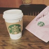 Photo taken at Starbucks by Youa V. on 5/9/2015