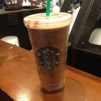 Photo taken at Starbucks by Kevin D. on 5/5/2013