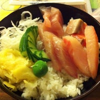 Photo taken at 蓋飯屋 by 逸群 吳. on 7/16/2013
