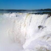 Foto tomada en Cataratas del Iguazú por Wagner S. el 5/11/2013