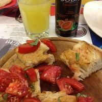 Foto scattata a Caffe GianMario da Harfouch V. il 11/12/2012