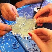 Foto scattata a Caffe GianMario da Harfouch V. il 10/13/2012