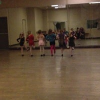 Photo taken at Ovations Dance Studio by Mary Y. on 2/5/2014