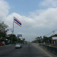 Das Foto wurde bei ตอม่อ 244. von Tha T. am 3/12/2014 aufgenommen