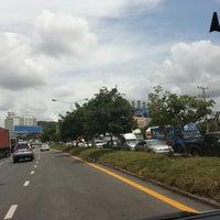 Photo taken at Saraburi by Tha T. on 9/25/2014