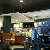 Photo taken at Starbucks by Vladimir C. on 9/16/2012