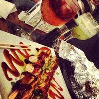 Photo taken at Sakanã Sushi & Hand Rolls by Atilla R. on 8/31/2013