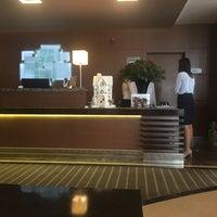 1/16/2018 tarihinde İlk G.ziyaretçi tarafından Holiday Inn Ankara - Kavaklıdere'de çekilen fotoğraf