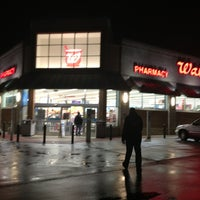Photo taken at Walgreens by Michael K. on 12/18/2012