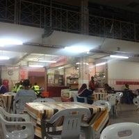 Photo taken at Nasbi Cafe by Mizan O. on 3/16/2013