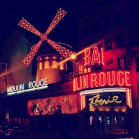 Photo taken at Moulin Rouge by Sukh D. on 5/27/2013