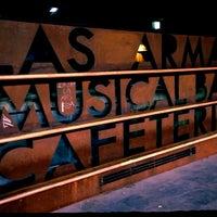 """Foto tomada en CMA """"Las Armas"""" por Emmanuel T. el 3/15/2013"""
